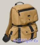 Рюкзак Brandit North Trail Backpack Camel
