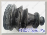 Пыльник ШРУСа, вала заднего привода, резина LU029351