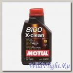 Мотор/масло MOTUL 8100 X-cess 5W-40 (1л) (MOTUL)