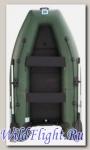 Лодка Нептун КМ-280Д Лайт
