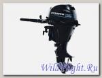 Лодочный мотор Powertec F 15 AMHS
