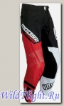Брюки MOOSE RACING Qualifier S19 OFFROAD BLACK/RED
