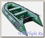 Лодка HDX CARBON-280