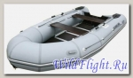 Лодка STREAM Сибирь 3800