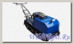 Мотобуксировщик ИжТехМаш Лидер-1-3Т-17-АП, без модуля