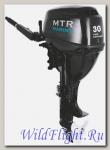 Лодочный мотор T30AFWS MTR Marine