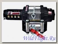 Лебёдка для квадроцикла электрическая MW X3000
