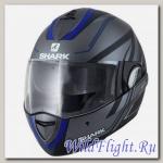 Шлем SHARK EVOLINE 3 Hyrium