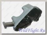 Корпус воздушного фильтра, пластик LU017241