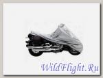 Чехол для мотоцикла Спорт-байк L