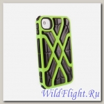 Защитный чехол G-FORM X-PROTECT IPHONE 4 CASE GREEN