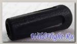 Колпачок фиксатора рукоятки пассажира, резина LU029523