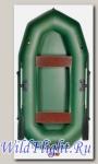 Лодка Мастер лодок А-260 ТР