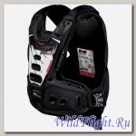 Защита тела RXR с пневоамортизацией STRONGFLEX Black