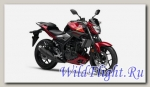 Мотоцикл Yamaha MT-03