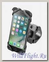 Мото Cradle для смартфона Iphone 7/8 на руль мотоцикла, велосипеда