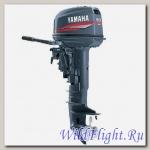 Двухтактный подвесной лодочный мотор Yamaha 30HMHS с предварительным смешиванием