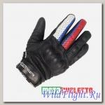 Перчатки MOTOCYCLETTO CLASSICO FLAG