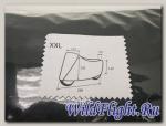 Чехол универсальный для мотоцикла (XXL) (дл2900ш115/900в135/110)