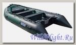 Лодка SOLANO Super Pro XSA430