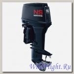 Лодочный мотор 2-х тактный NS Marine NM 90 D2 EPTOL
