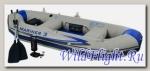 Лодка Intex Mariner 3 (68373)