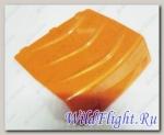 Крышка декоративная заднего облицовочного щитка (Long), (оранжевый металлик) LU023219