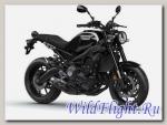 Мотоцикл Yamaha XSR900 2018