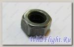 Гайка регулировочная клапана, сталь LU065618