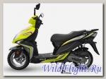 Скутер Wels Storm 150cc