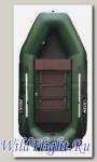 Лодка Mega Boat М-275P XXL