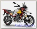 Мотоцикл MOTO GUZZI V85 Enduro Premium