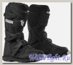 Ботинки Thor YOUTH BLITZ XP BLACK