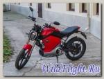 Электромотоцикл SOCO TS1200 (2 АКБ)