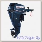 Лодочный мотор Evinrude 30 л.с