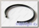 Кольцо стопорное поршневого пальца, сталь LU029546