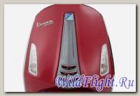Передний щиток Vespa Sprint (Серый матовый)