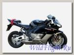 Слайдеры Crazy Iron для Honda CBR 100RR 04-05
