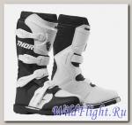 Ботинки Thor WOMEN'S BLITZ XP BLACK/WHITE