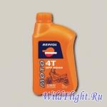 REPSOL RP Moto Off Road 4T SAE 10W-40 (1л) (REPSOL)