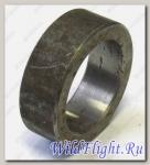 Втулка проставочная передней ступицы, сталь LU018436