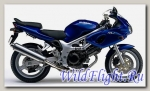 Мотоцикл SUZUKI SV 650S (2002)