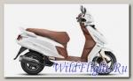 Скутер Hero MAESTRO EDGE 125 FI
