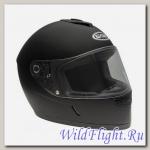 Шлем GSB G-349 BLACK MATT