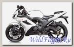 Мотоцикл BISON GXR 250