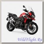 Мотоцикл Triumph Tiger 1200 XRt