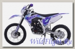 Кроссовый мотоцикл BSE Z1-150e 19/16