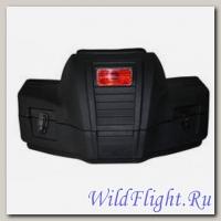 Кофр для ATV задний со спинкой SD1-R60 60л.