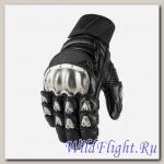 Перчатки ICON TIMAX SHORT - BLACK