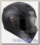 Шлем AGV K-3 SV Solid PINLOCK MATT Black